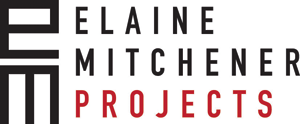 Elaine Mitchener Projects logo